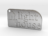 Light House Key Chain 3d printed