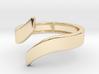 Open Design Ring (20mm / 0.78inch inner diameter) 3d printed