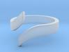 Open Design Ring (26mm / 1.02inch inner diameter) 3d printed