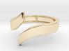 Open Design Ring (30mm / 1.18inch inner diameter) 3d printed