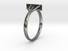 Suspension Ring US Size  5/8 UK Size R 3d printed