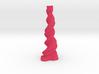 """Vase 'Twist' - 15cm / 5.95"""" 3d printed"""