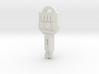 idw: Vector Sigma key 3d printed