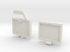 idw: Briefcase style B 3d printed