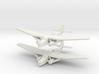 Farman F.222 (1/700) Qty. 2 3d printed