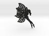 Flittering fairy 3d printed