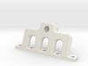 HD Intake or Exhaust Manifold (buy 2) 3d printed
