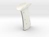 RVJET Landing Gear REAR (no tube) 3d printed