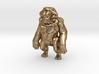 Hom, Mowgan Troubleshooter 3d printed