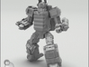 Target Cohort: HiJack  3d printed