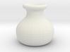 Simple Pot 3d printed