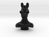 Black Llama - Thug Life 3d printed