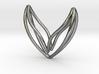 sWINGS Fine, Pendant. Pure Elegance. 3d printed