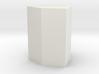 Ditrigonal prism 3d printed