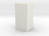 Tetragonal prism 3d printed