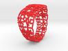 PAN Bracelet D64 RE115s1A10m25M45FR002-plastic 3d printed