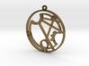 Marissa - Necklace 3d printed