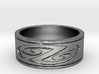 Jean Ring Size 9 3d printed