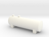N Scale Fuel Storage Tank 3d printed