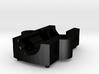 Burris Mount - For standard Ruger tapered barrel 3d printed