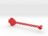 Earpod Earrings | Spades ♤ 3d printed