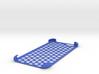 iPhone 6 Plus Honeycomb 3d printed