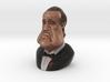 Marlon Brando Caricature Bust 3d printed