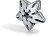 Carrigan Star Pendant 3d printed