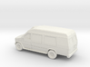 1/87 1997-02 Ford F250 Econoline Camper Van 3d printed