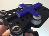 walkera G-3D gimbal to cheerson cx-20 adapter 3d printed Gimbal slides in adapter as it does on then normal G-3D fixing part.