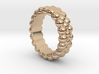 RING BUBBLES 23 - ITALIAN SIZE 23 3d printed