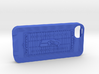 iPhone 5 Football SH 3d printed