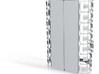 Dock 3d printed