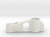 Jodocast's Nerf AK-47 front sight 3d printed