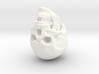 SL01-Head-01  7inch 3d printed