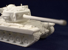1:48 T29 Tank from World of Tanks game 3d printed Photo of printed model