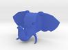 Elephant Closet Organizer 3d printed