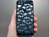 Iphone5/5s case_Connection 3d printed