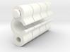 4x. DJI Phantom 10mm Leg Extender Spacer (V2) 3d printed DJI Phantom 10mm Leg Extender Spacer (V2)