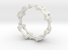 Chain Link  Bracelet / Bike Chain Bracelet 3d printed