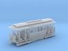 Sydney D Class Tram HO 1:87 3d printed