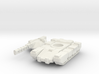 Colonial Main Battle Tank 3d printed