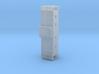 ACL M5 Caboose, split window, no roof walk - N 3d printed