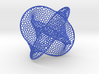 Big Boromean rings (Seifert surface) 3d printed
