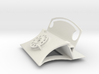 Rotary Dial Phone Business Card Holder 3d printed
