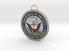 US Navy Seal  3d printed
