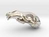 Bear Skull. WT-1. 6cm 3d printed