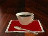 COFFEE-CUP 3d printed