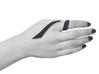 Kimberly Ovitz - Squama Ring 3d printed