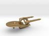 Enterprise Pendant 3d printed